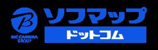 ソフマップのロゴ
